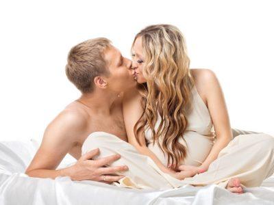 âr det okej att ha sex under gravditeten?